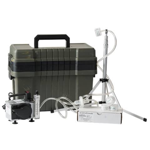 Zefon Z-LITE-BMKIT Basic Mold Sampling Kit